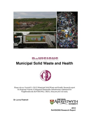 Documents-Waste and health.pdf