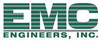 Logo: EMC Engineers