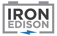 Logo: Iron Edison Battery Company