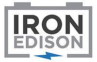 Logo: Iron Edison Battery Company