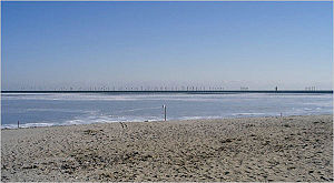 Cape Wind Project Announcement by Governor Patrick