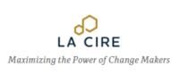Logo: LaCire