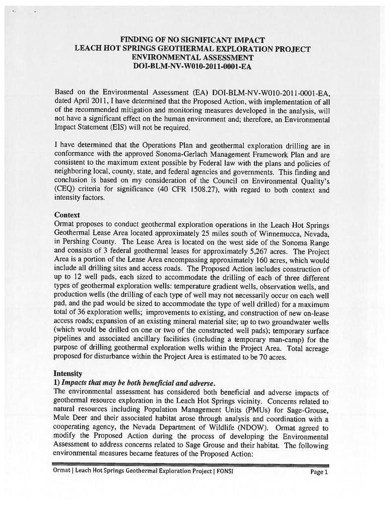 File:DOI-BLM-NV-W010-2011-0001-EA FONSI.pdf
