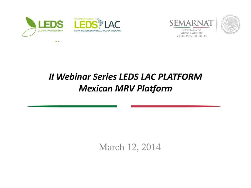 File:Mónica Echegoyen López; Elizabeth Mosqueda, Mexican MRV Platform.pdf