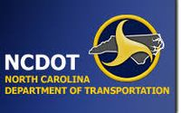 Logo: North Carolina Department of Transportation