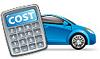 Logo: Vehicle Cost Calculator