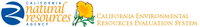 Logo: California Natural Resources Agency
