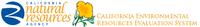Logo: California Natural Resources Agency