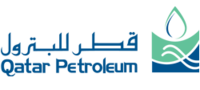 Logo: Qatar General Petroleum Corporation