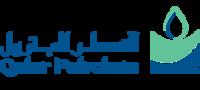 Logo: Qatar General Petroleum Corporation