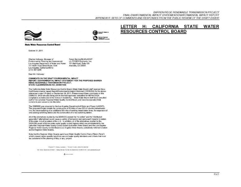 File:Barren Ridge FEIS-Volume II App R, Part 2C-Comment Letter H.pdf