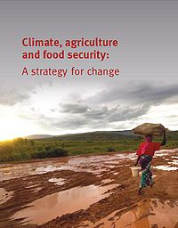 Climate, Agriculture and Food Scarcity: A Strategy for Change Screenshot