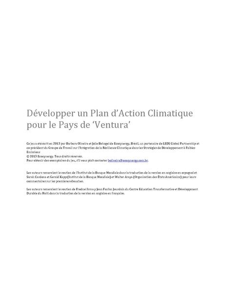 File:Climate Resilience Training Africa French.pdf