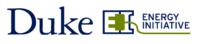 Logo: Duke University Energy Initiative