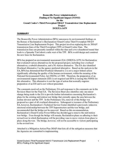 File:GrandCoulee FONSI BPA.pdf