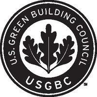 Logo: United States Green Building Council (USGBC)