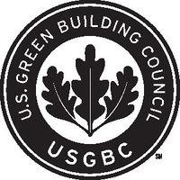 Logo: United States Green Building Council (USGBC)