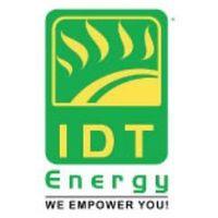 Logo: IDT Energy, Inc.