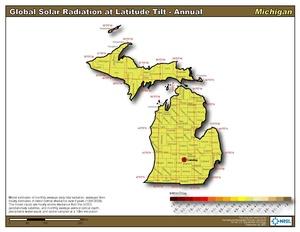 Michigan PV Resource (PDF)
