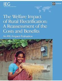 The Welfare Impact of Rural Electrification: A Reassessment of the Costs and Benefits Screenshot