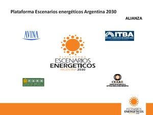 Ramiro Fernandéz- Presentacion Escenarios Energéticos Argentina.pdf