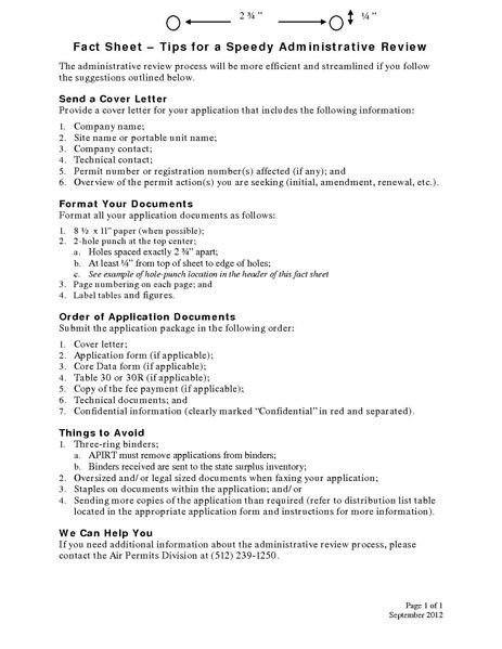File:15-TX-a- Fact Sheet - Tips for a Speedy Administrative Review.pdf
