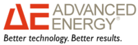 Logo: Advanced Energy