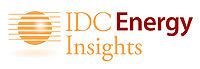 Logo: IDC Energy Insights