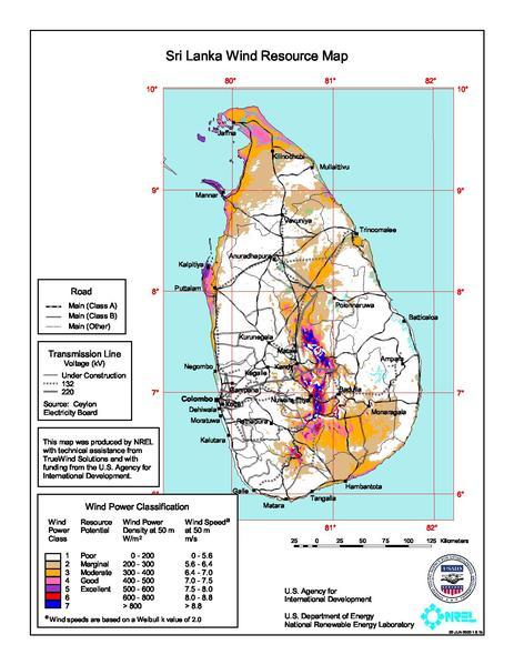 File:Sri Lanka Wind Resource and Transmission Line Map.pdf