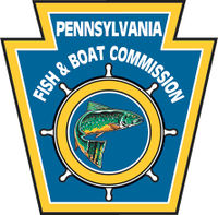 Logo: Pennsylvania Fish and Boat Commission
