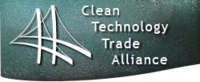 Logo: Clean Tech Trade Alliance