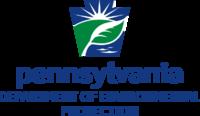 Logo: Pennsylvania Department of Environmental Protection