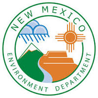 Logo: New Mexico Environment Department