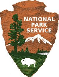 Logo: National Park Service