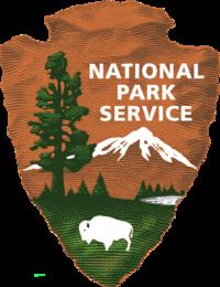 Logo: National Park Service