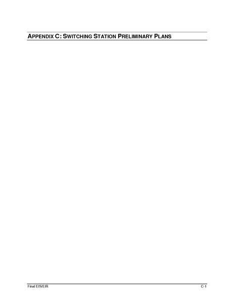 File:Barren Ridge FEIS-Volume II App C Switching Stations Plan.pdf