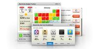 Building Dashboard Network Screenshot