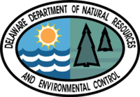Logo: Delaware Department of Natural Resources and Environmental Control