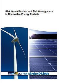 IEA-Risk Quantification and Risk Management in Renewable Energy Projects Screenshot