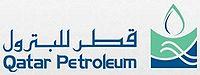 Logo: Qatar Petroleum