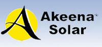 Logo: Akeena Solar