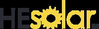 Logo: HE Solar LLC