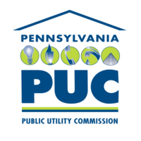 Logo: Pennsylvania Public Utilities Commission