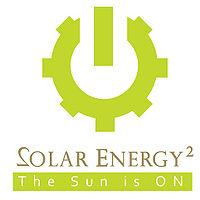 Logo: Solar Energy Squared, LLC