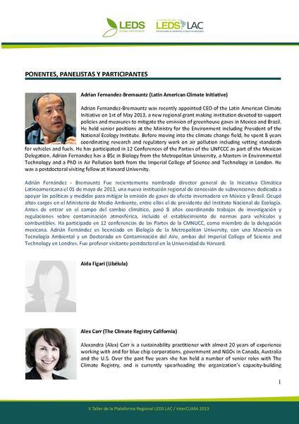 File:Bios de expositores y panelistas.pdf