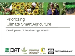 Prioritaizing Climate Smart Agriculture - Andy Harvis.pdf