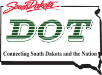 Logo: South Dakota Department of Transportation