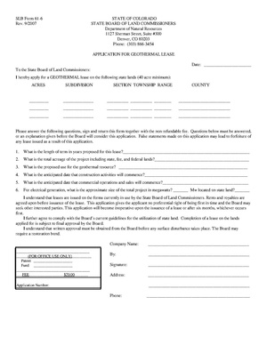 SLB Geothermal Lease Application.pdf