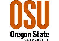 Logo: Oregon State University
