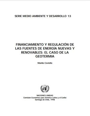 Documento CEPAL